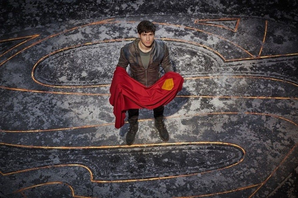 Krypton Cancelled At Syfy; Lobo Spinoff Not Moving Forward