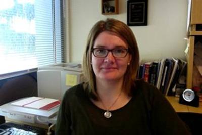 Patricia Susana Lorenzo, Ph.D.