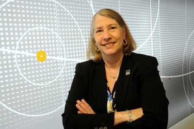 Jill Macoska, Ph.D.