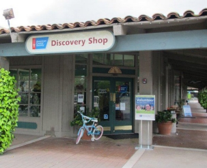 Pleasanton Discovery Shop American Cancer Society