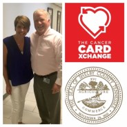 The Cancer Card Xchange Awarded Shelby County Grant