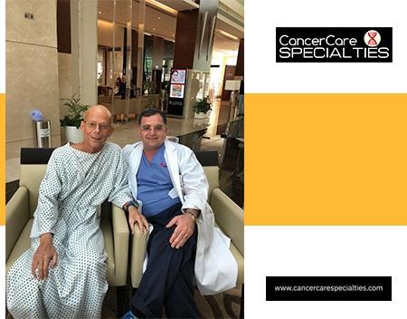 Colon Cancer Dubai Cancer Care Specialties
