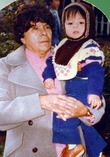 Manuelita & I