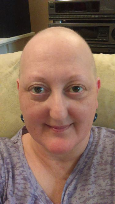 Hair Growth Timeline After Chemotherapy Cancer Me Really