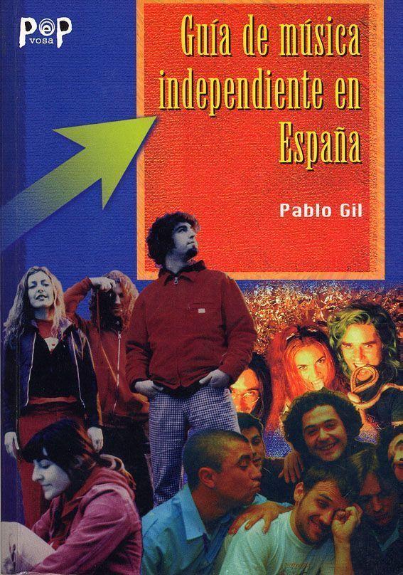 Guía de música independiente en España