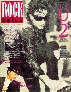 Rockdelux n.º 87 (junio 1992)