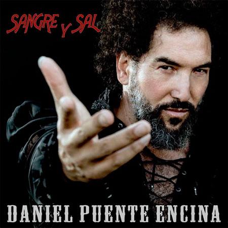 Resultado de imagen de Daniel Puente Encina - Sangre y Sal