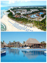 Valentin Imperial Maya Adult All Inclusive Resort Riviera Maya