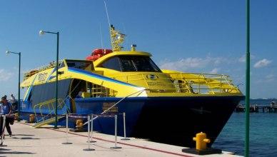 ferry-isla-mujeres
