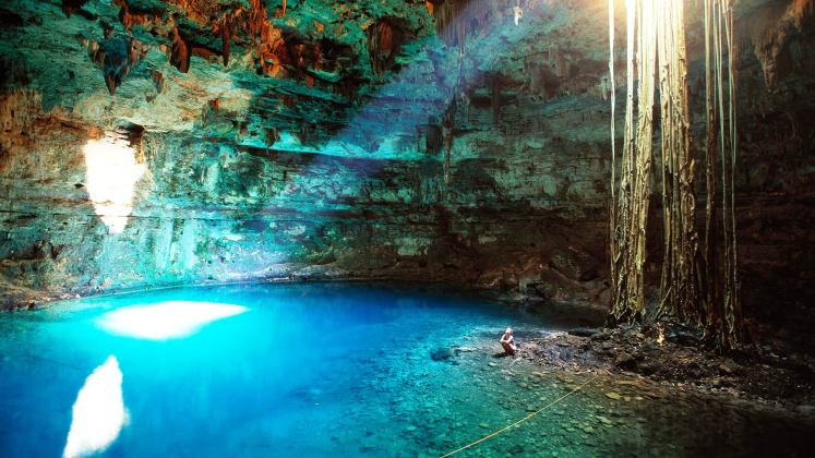 cenote-xkeken-riviera-maya