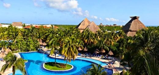 Grand Bahia Principe Riviera Maya All Inclusive Resort