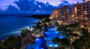 Grand Fiesta Americana Coral Beach Cancun Resort