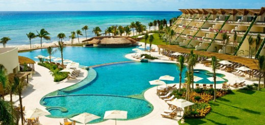Grand Velas Playa del Carmen All Inclusive Resort