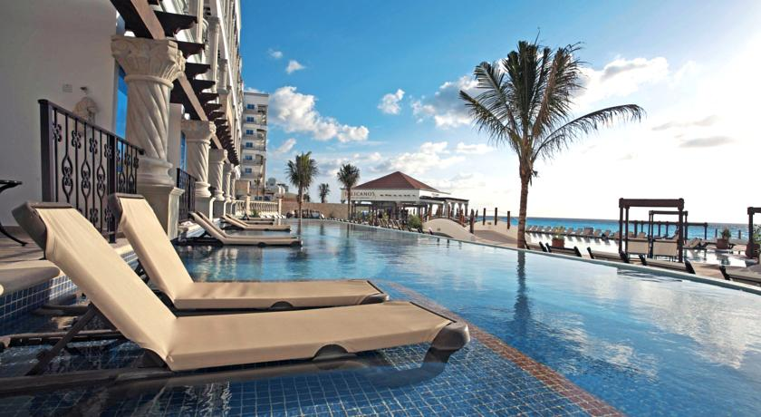 Hyatt Zilara Cancun All Inclusive Resort