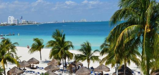 Beachscape Kin Ha Villas & Suites Cancun Resort