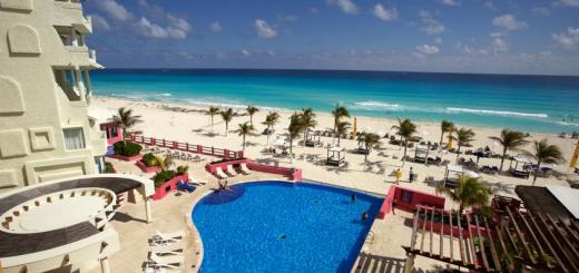 NYX Hotel Cancun Resort