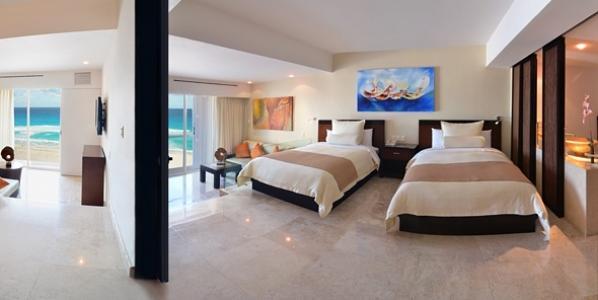 Sunset Royal Beach Resort All Inclusive Cancun All