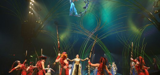 Cirque du Soleil Joyá