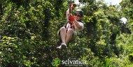 Selvatica Zip Line Tour Park
