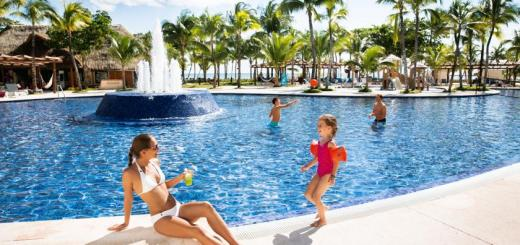 Barcelo Maya Beach All Inclusive Resort