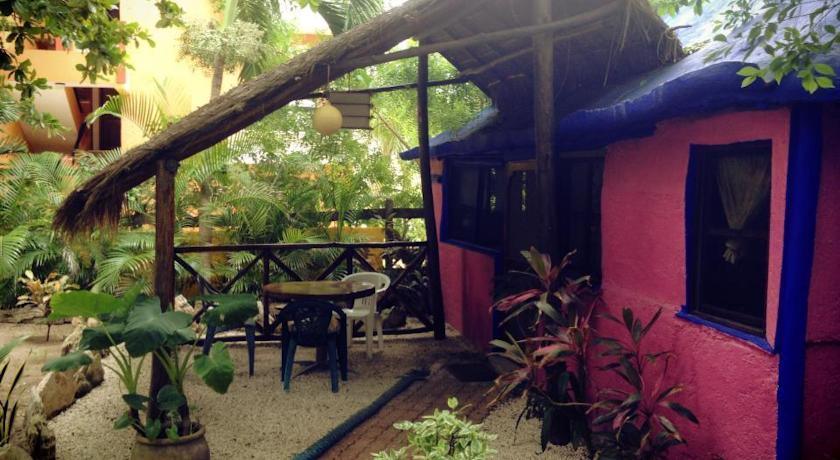 Hotel Amar Inn