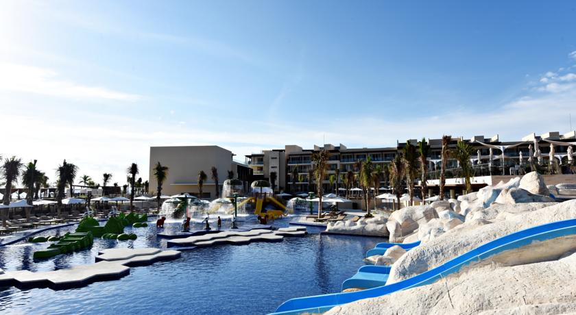 Royalton Riviera Cancun All Inclusive Resort