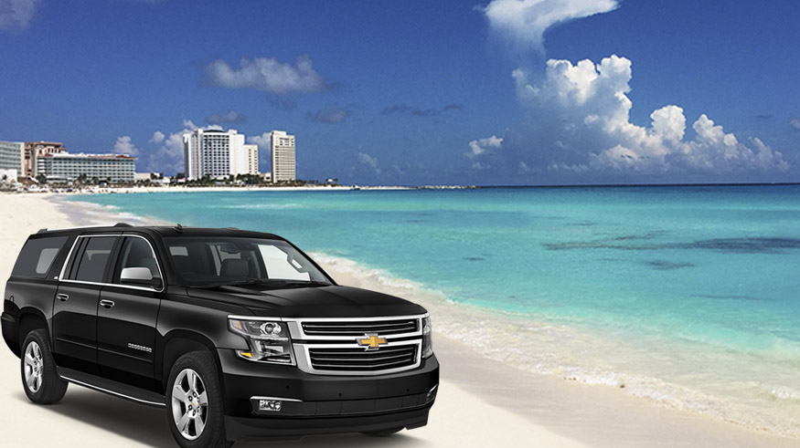 How To Get From Cancun Airport To Cancun Hotel Zone