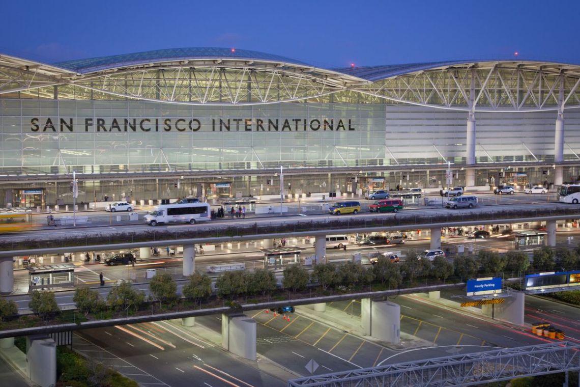 San Francisco International Airport | Cancun International Airport