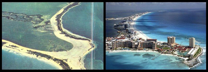 Cancun S 50th Anniversary Cancun S Photos 1970 Cancun Airport
