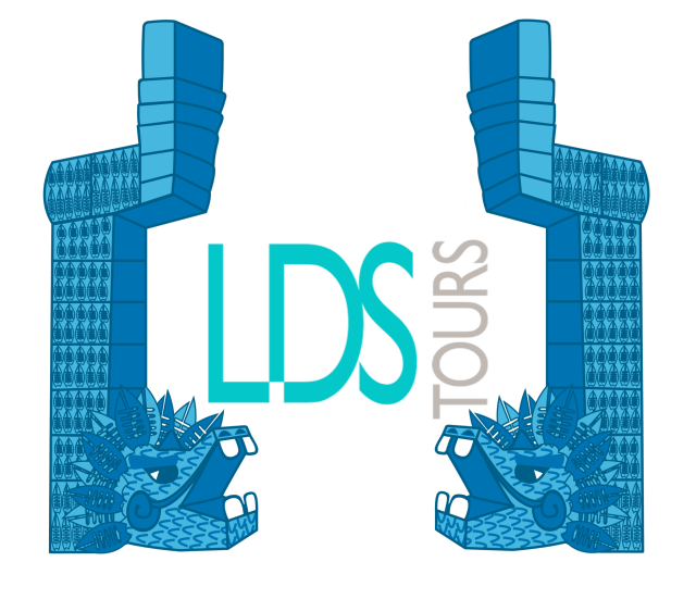 Contact Logocancun LDS tours2017