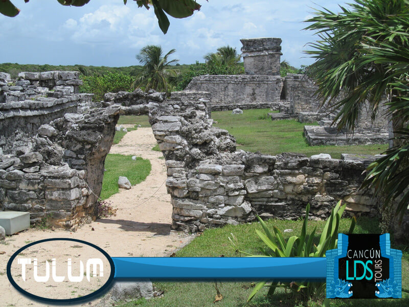 Tulum Cancun LDS Tours 2017