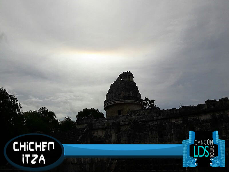 Chichen Itza Cancun LDS Tours 2017