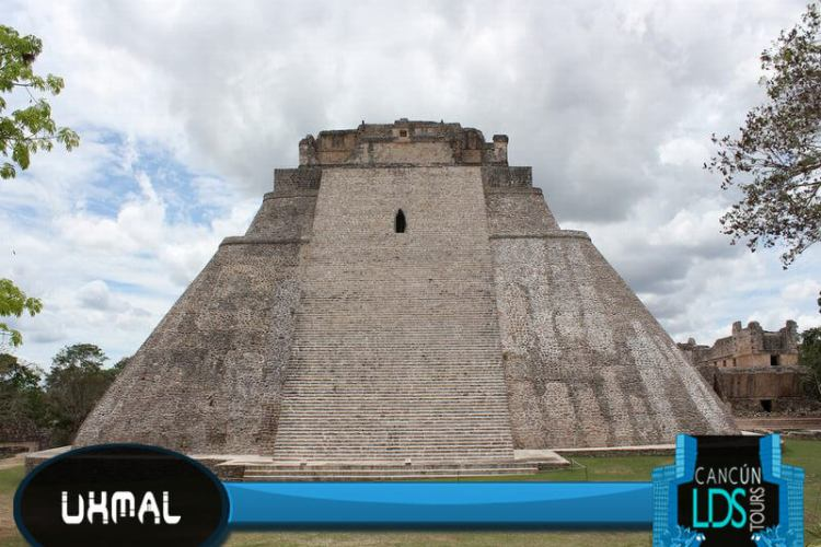 Uxmal Cancun LDS Tours 2017