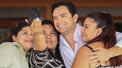 Photo of Chanito Toledo refrenda compromisos con quintanarroenses