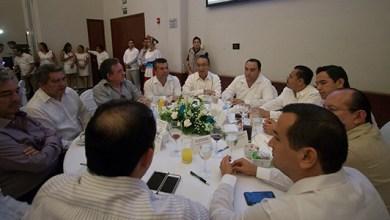 Photo of La Croc promueve la competitividad en Quintana Roo y México