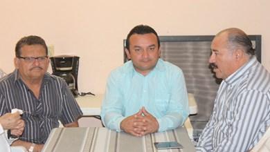 Photo of Leonel Medina se reúne con transportistas de Q Roo
