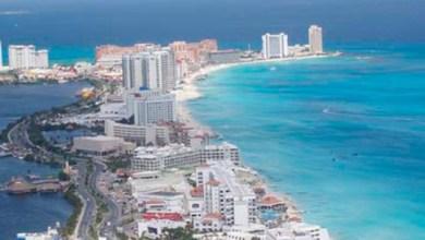 Photo of Mínimo incremento de Cancún en la hotelería por 1er puente largo
