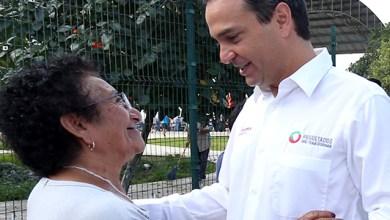 Photo of Más de 230 mil benitojuarenses reciben atención médica gratuita
