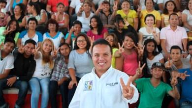 Photo of Propone Javier Vite promover beca salarios para jóvenes