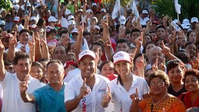 Photo of Juan Carrillo establece pactos con isleños para cumplir sus compromisos