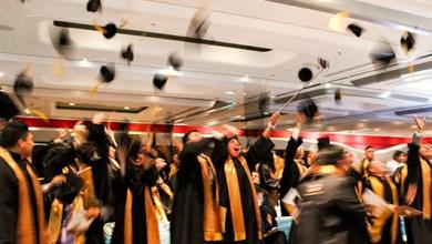 Photo of Alrededor de 400 alumnos de la UT se gradúan