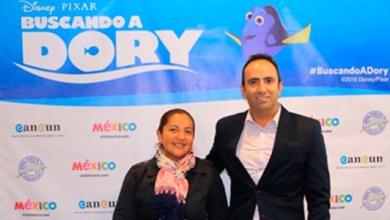 "Photo of Dolphin Discovery y Disney México te invitan al estreno de ""Buscando a Dory"""