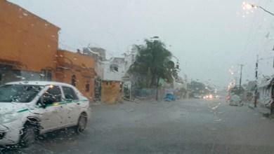 Photo of SMN pronostica fuertes lluvias en Q Roo