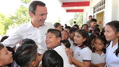 Photo of Paul Carrillo alista la tercera entrega de útiles escolares gratuitos