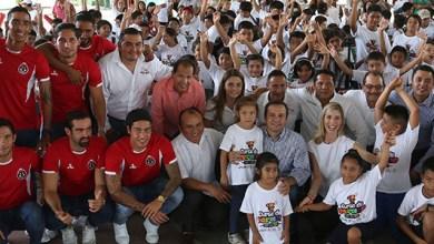 Photo of 200 benitojuarenses disfrutan de diversas actividades de verano