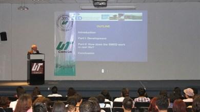 Photo of UT Cancún implementará el emprendeturismo