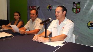 Photo of Cancún listo para la Copa Mundial de Beach Tennis