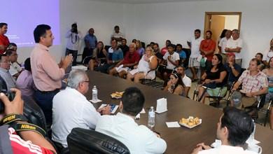 Photo of Cozumel se alista para el ITU 2016