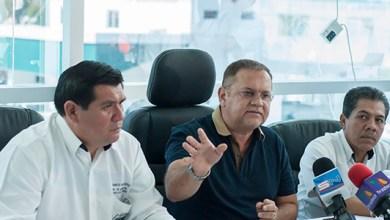 Photo of En noviembre taxistas de Cancún tendrán lista la aplicación VIP FLEET