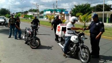Photo of Conoce las recomendaciones de la SSP para evitar el robo de motocicletas